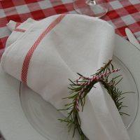 Guardanapo de tecido - Rubia Rubita Home