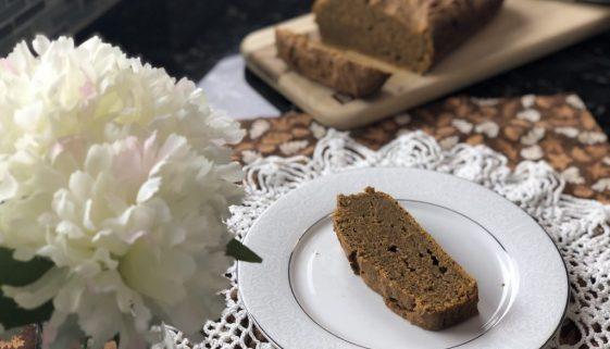 Pão de abóbora 5