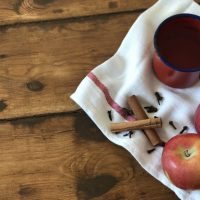 Chá de maçã 13