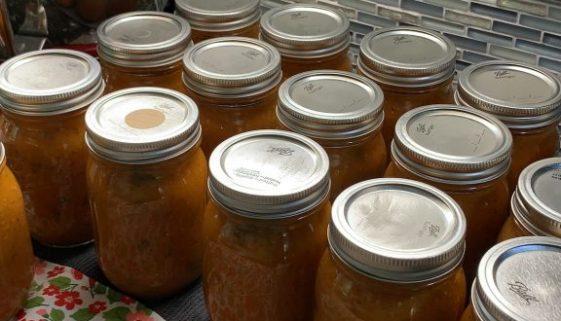 molho de tomate 1
