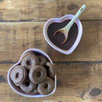 mini donuts 2