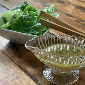 molho de salada italiano 1