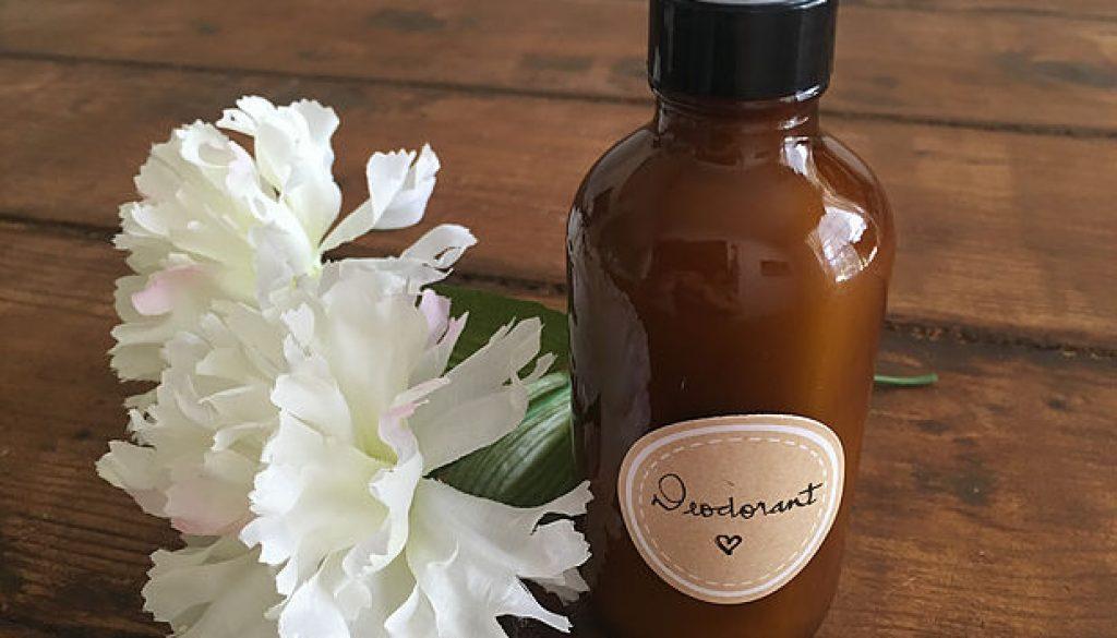 Desodorante - Rubia Rubita