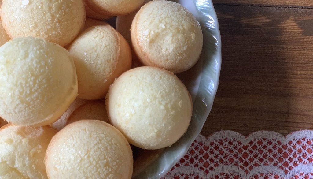 pão de queijo 1